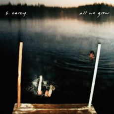 S. Carey All We Grow (CD)