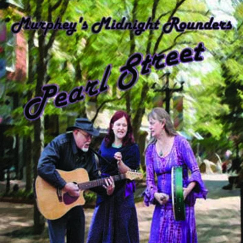 Murphey's Midnight Rounders Pearl Street - Murphey's Midnight Rounders