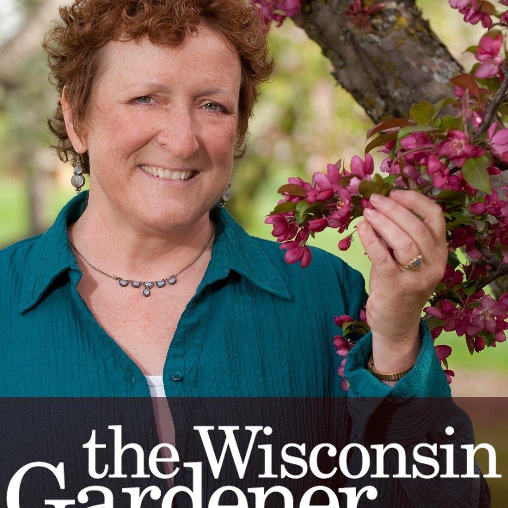 Wisconsin Public Television Wisconsin Gardener DVD