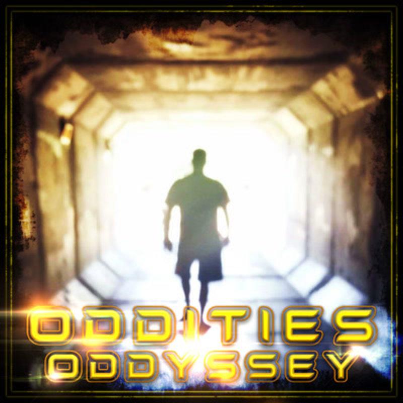 Paul Hemphill Oddities: Oddyssey