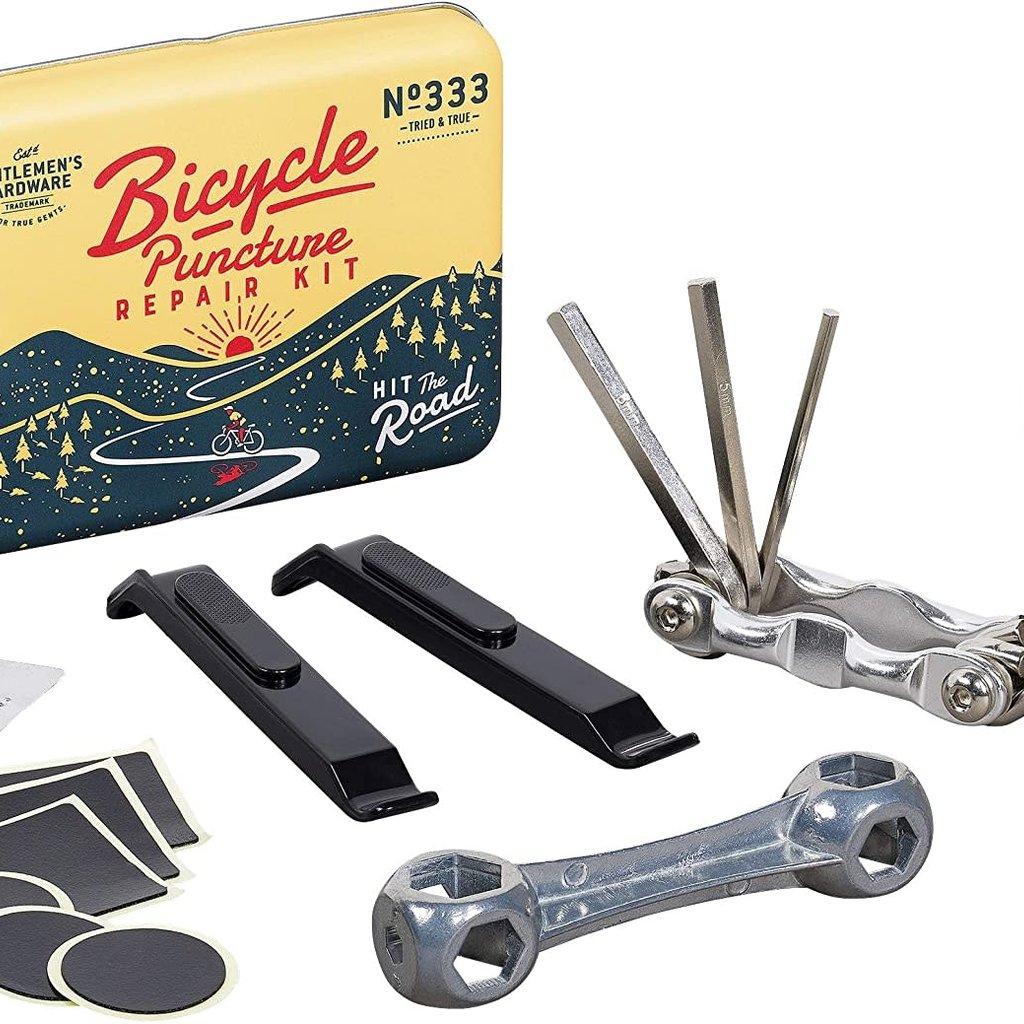 Volume One Bicycle Puncture Repair Kit