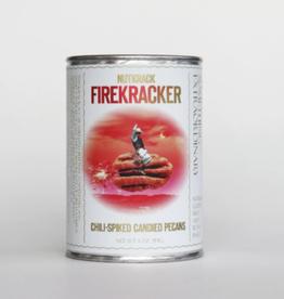 Nutkrack Firekracker Chili-Spiced Candied Pecans (4 oz.)