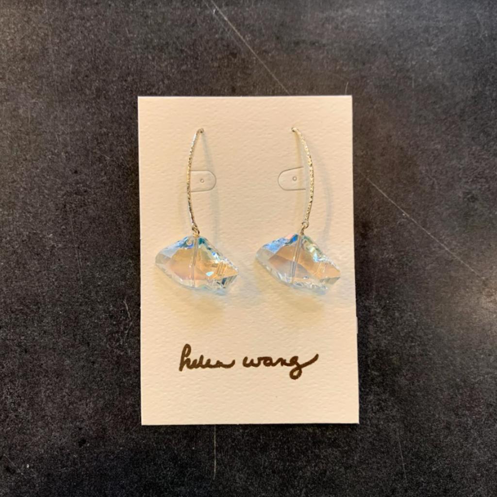 Helen Wang Jewelry Earrings - Ltd. Swar
