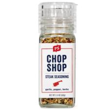 PS Seasoning Chop Shop - Steak Seasoning