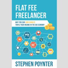 Flat Fee Freelancer