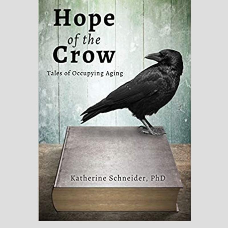 Katherine Schneider Hope of the Crow