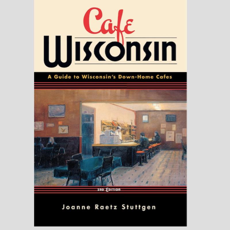 Joanne Raetz Stuttgen Cafe Wisconsin