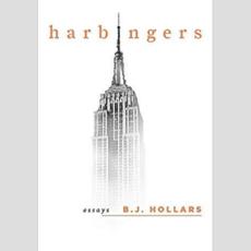 BJ Hollars Harbinger
