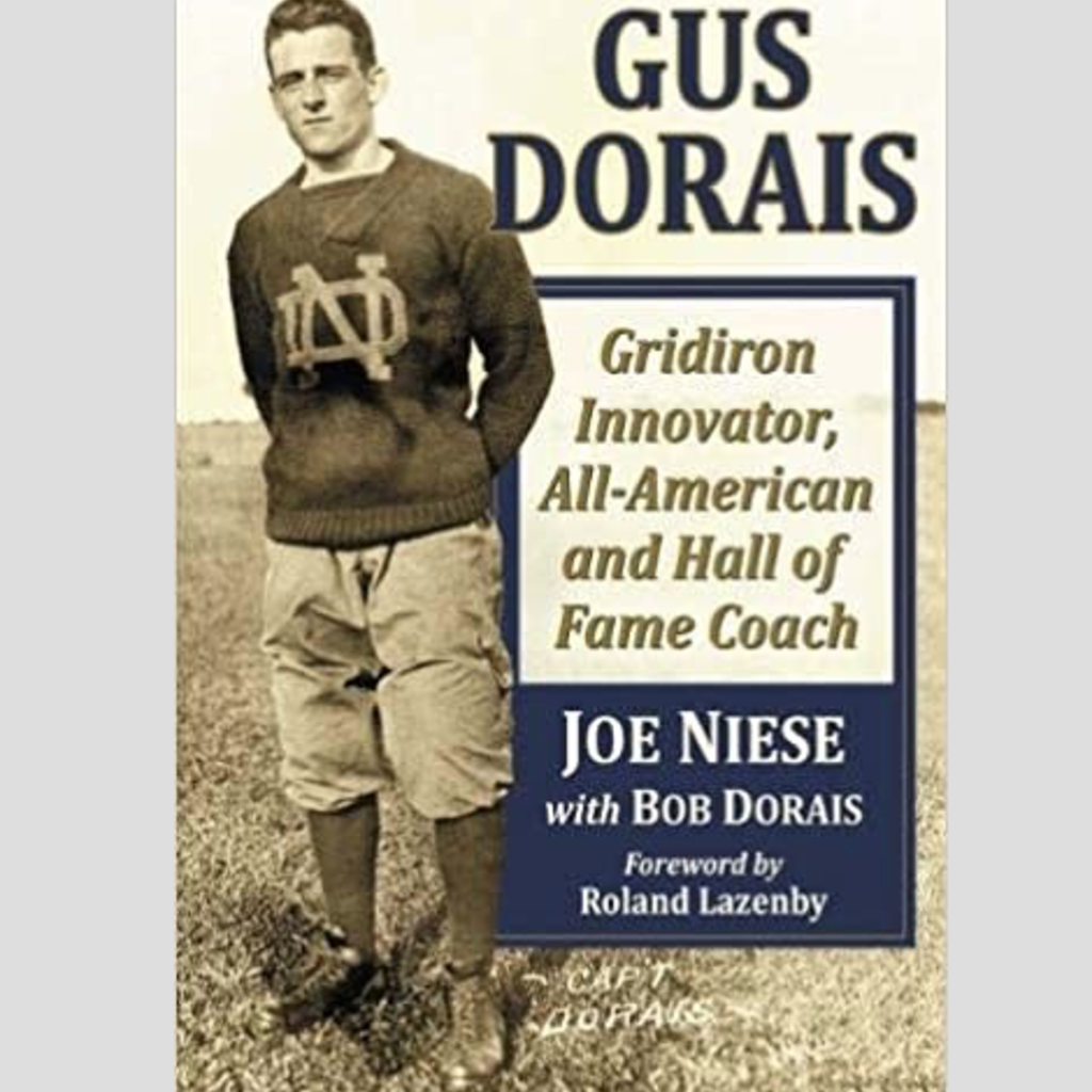 Joe Niese Gus Dorais