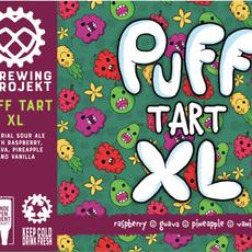 The Brewing Projekt Brewing Projekt Beer - Puff Tart XL Can (16 oz.)