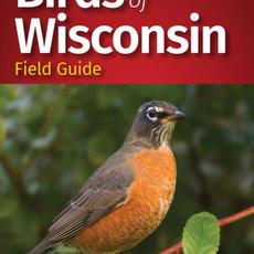 Stan Tekiela Birds of Wisconsin Field Guide