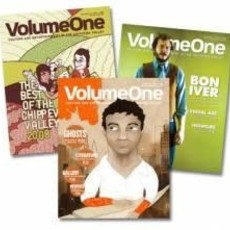 Volume One Volume One 1-Year Subscription