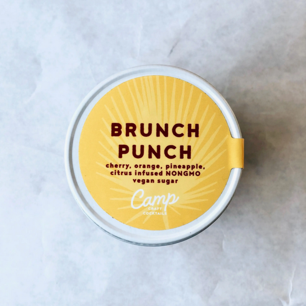 Cocktail Infusion Kit - Brunch Punch