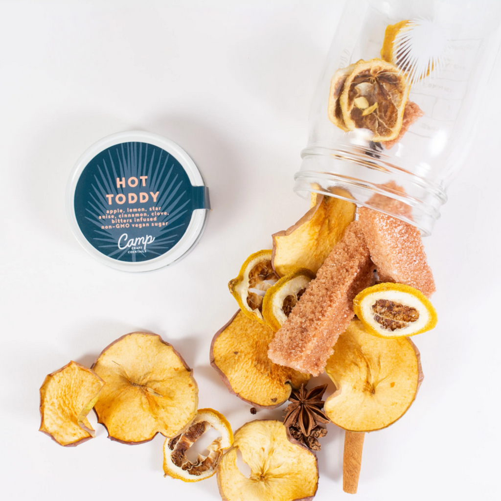 Cocktail Infusion Kit - Hot Toddy