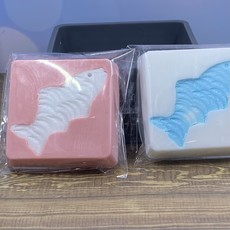 Fish Shaped Soap
