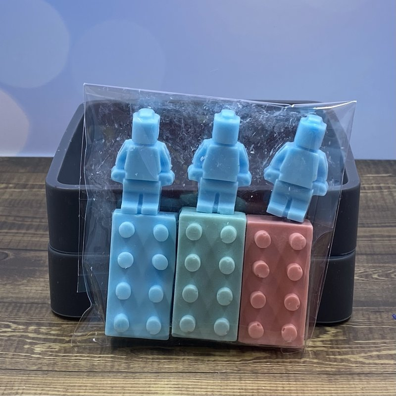 Small Pack Soap - Legos