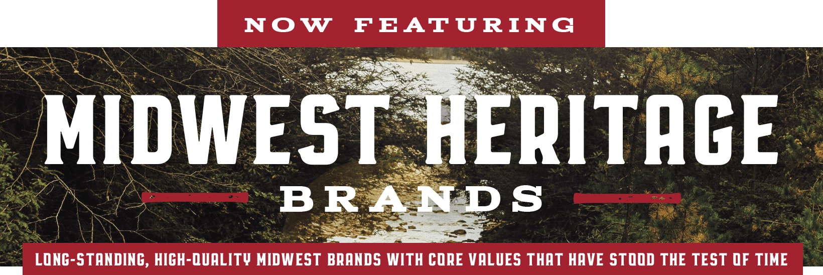 Midwest Heritage Brands