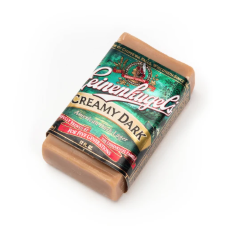 Leinenkugel's Beer Soap - Creamy Dark