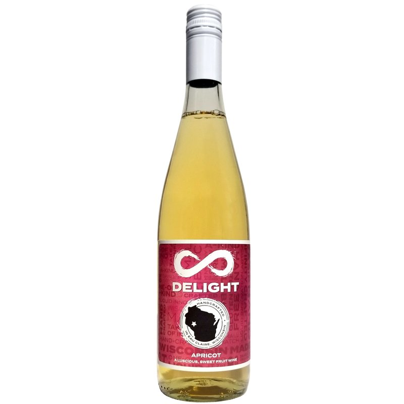 Infinity Beverages Infinity Wine - Delight