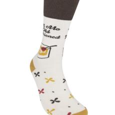 Volume One Socks - Call Me Old Fashioned