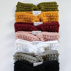 LameMaker Crochet Headband (Assorted)