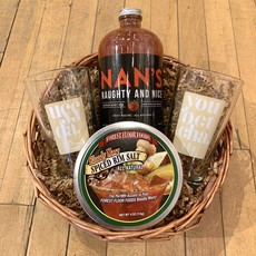 Volume One Gift Basket - Eau Claire Bloodys