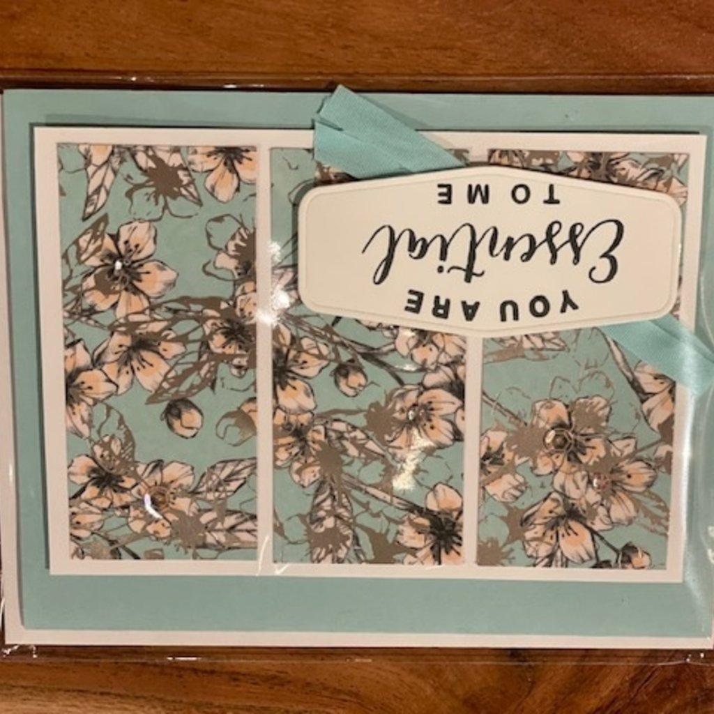 Jessica Christenson Miscellaneous Cards