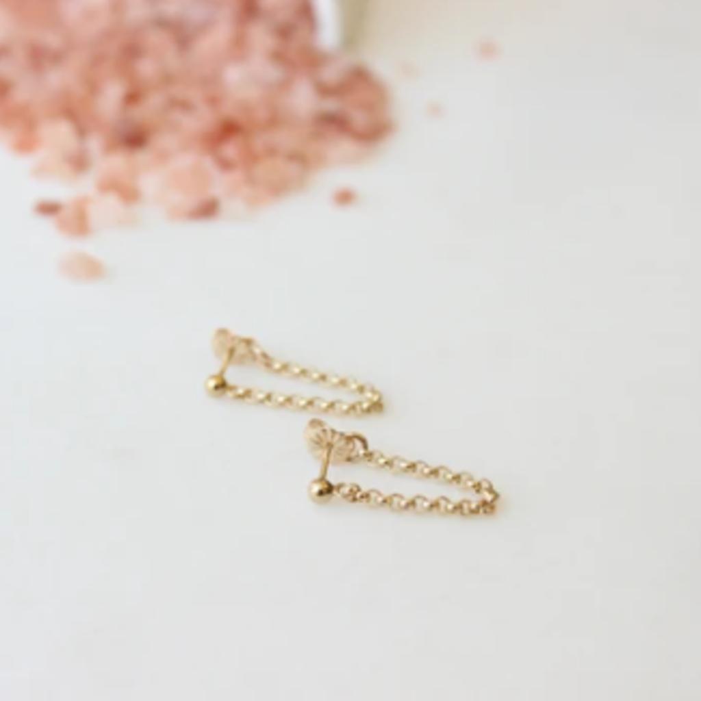 Adorn Jewelry Annex Studs
