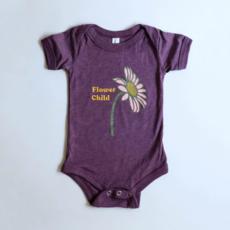 Onesie - Flower Child