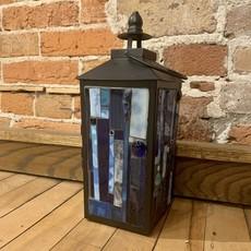Mosaic Garden Lantern (#2)