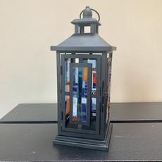 Mosaic Garden Lantern (#1)