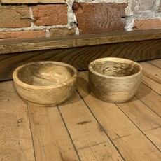Spalted Maple Bowl (Small)