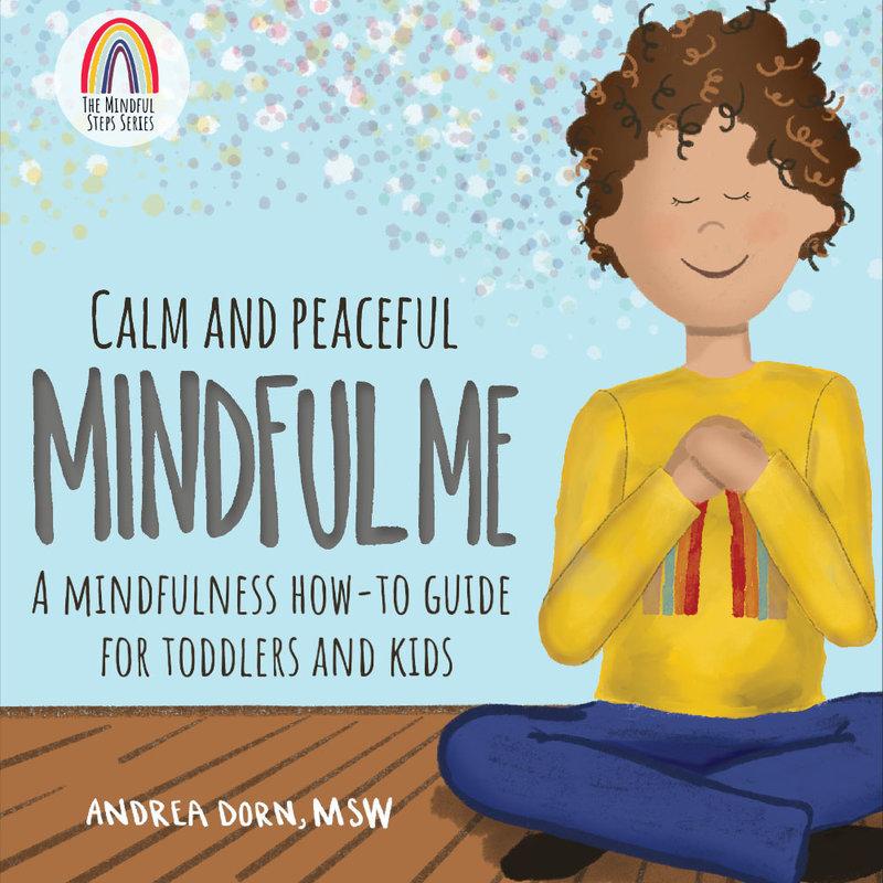 Calm & Peaceful: Mindful Me