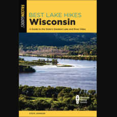 Ingram Best Lake Hikes Wisconsin: A Guide to the State's Greatest Lake and River Hikes