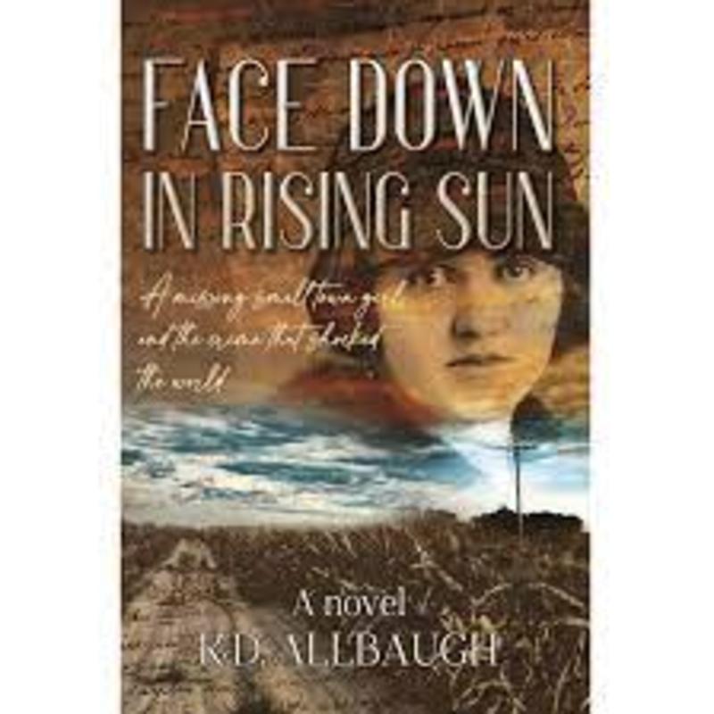Face Down in Rising Sun