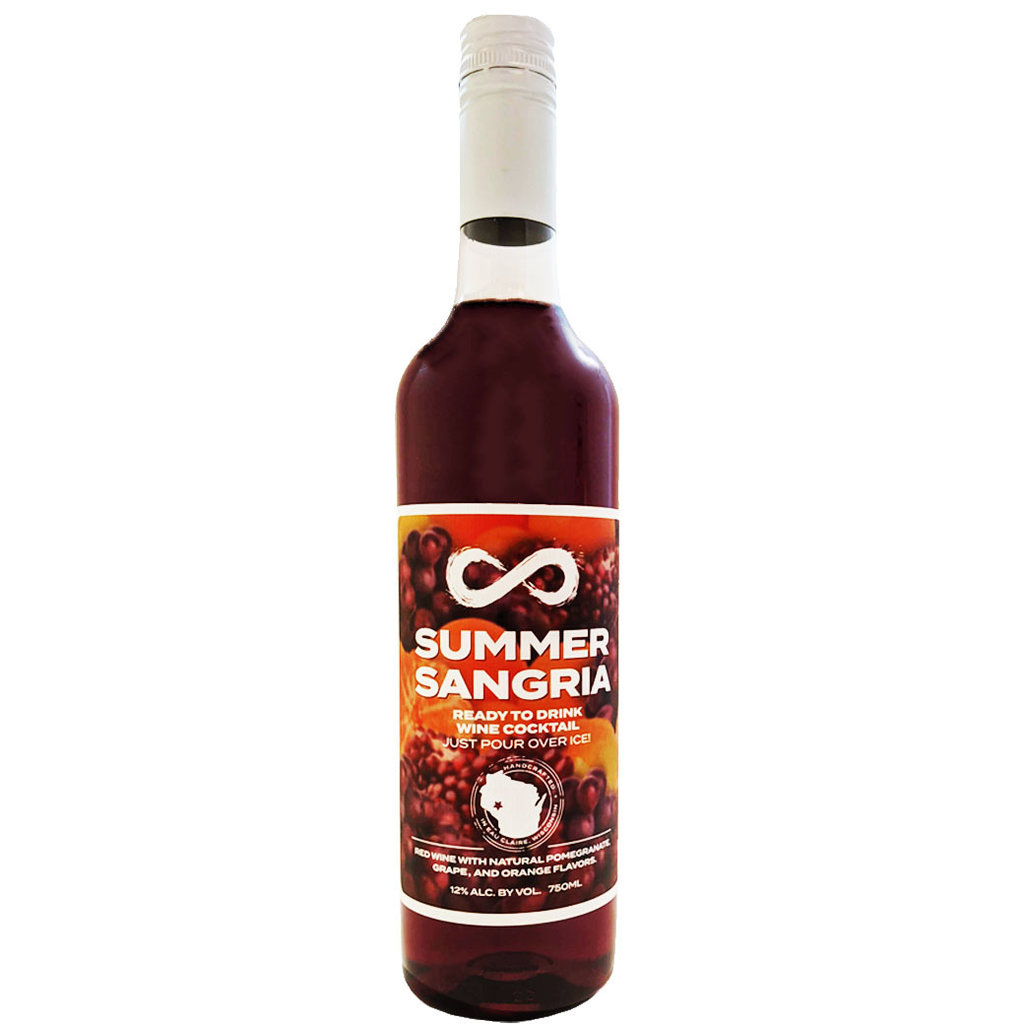 Infinity Beverages Infinity Wine - Summer Sangria