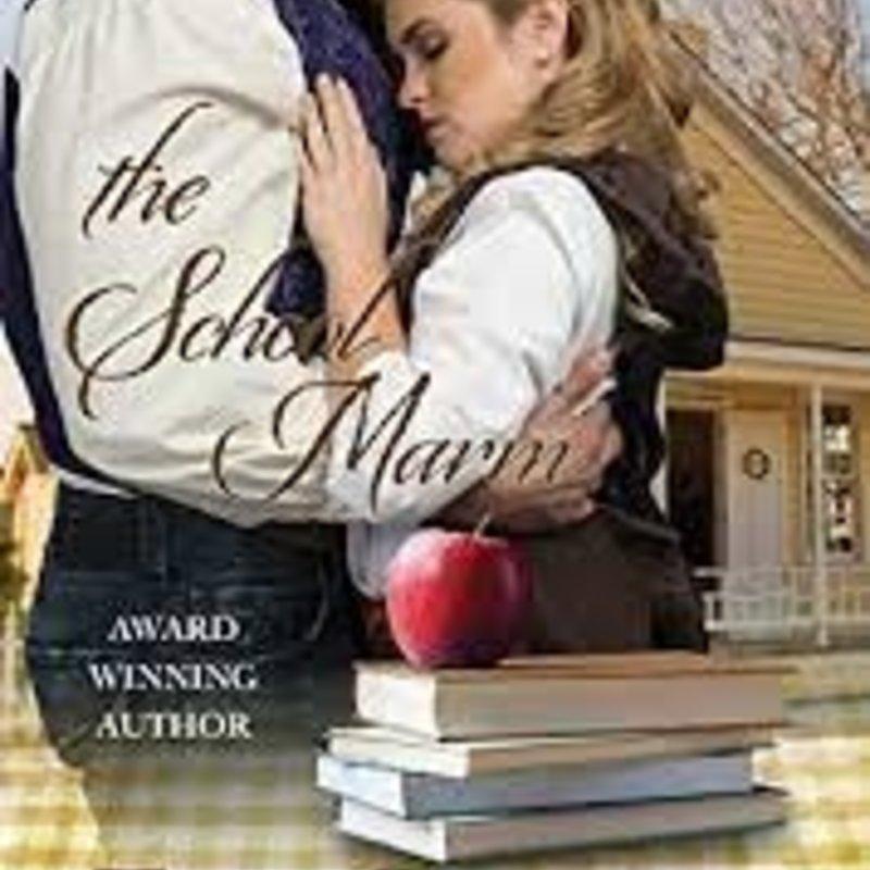 Tina Susedik The School Marm