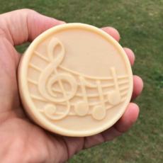 Lucy's Goat Milk Soap Lucy's Goat Milk Soap - Music