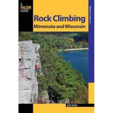 Mike Farris Rock Climbing Minnesota & Wisconsin