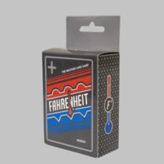 Fahrenheit Card Game