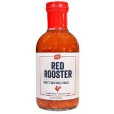 PS Seasoning PS Seasoning-Red Rooster - Sweet Red Chili Sauce