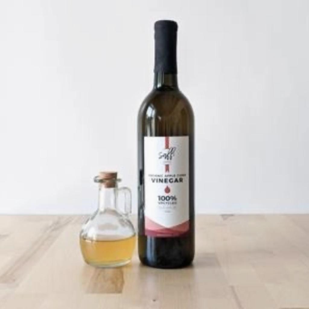 Apple Cider Vinegar (750ml)