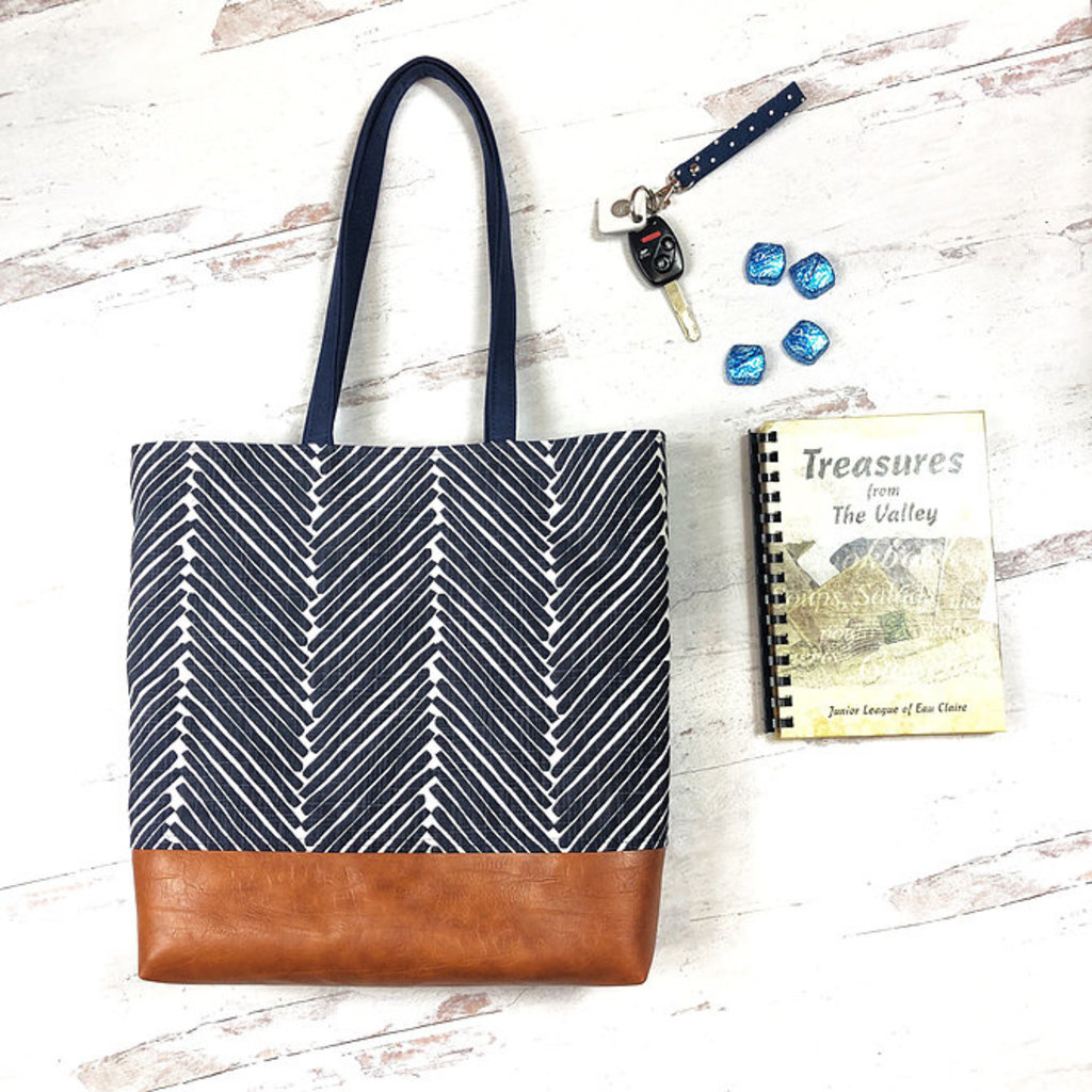 Assorted Everyday Tote