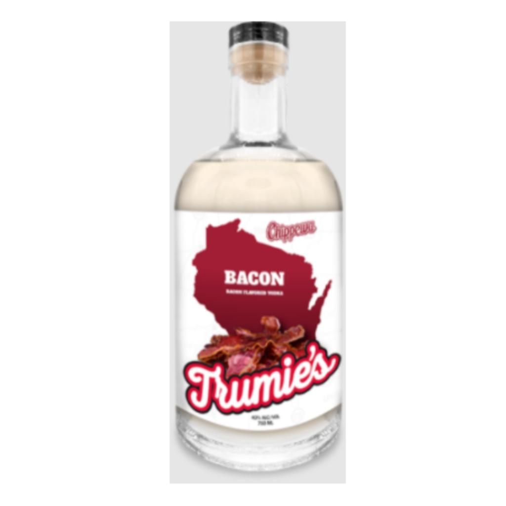 Chippewa River Distillery - Trumie's Bacon Vodka