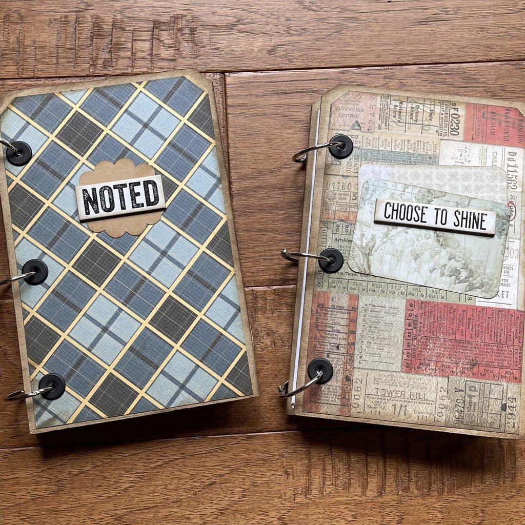 Gazelle Sentiments Travel Journal