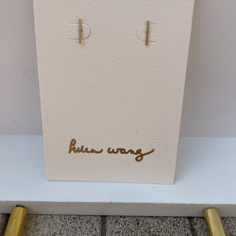 Helen Wang Jewelry Earrings - 14K Gold-Filled Posts