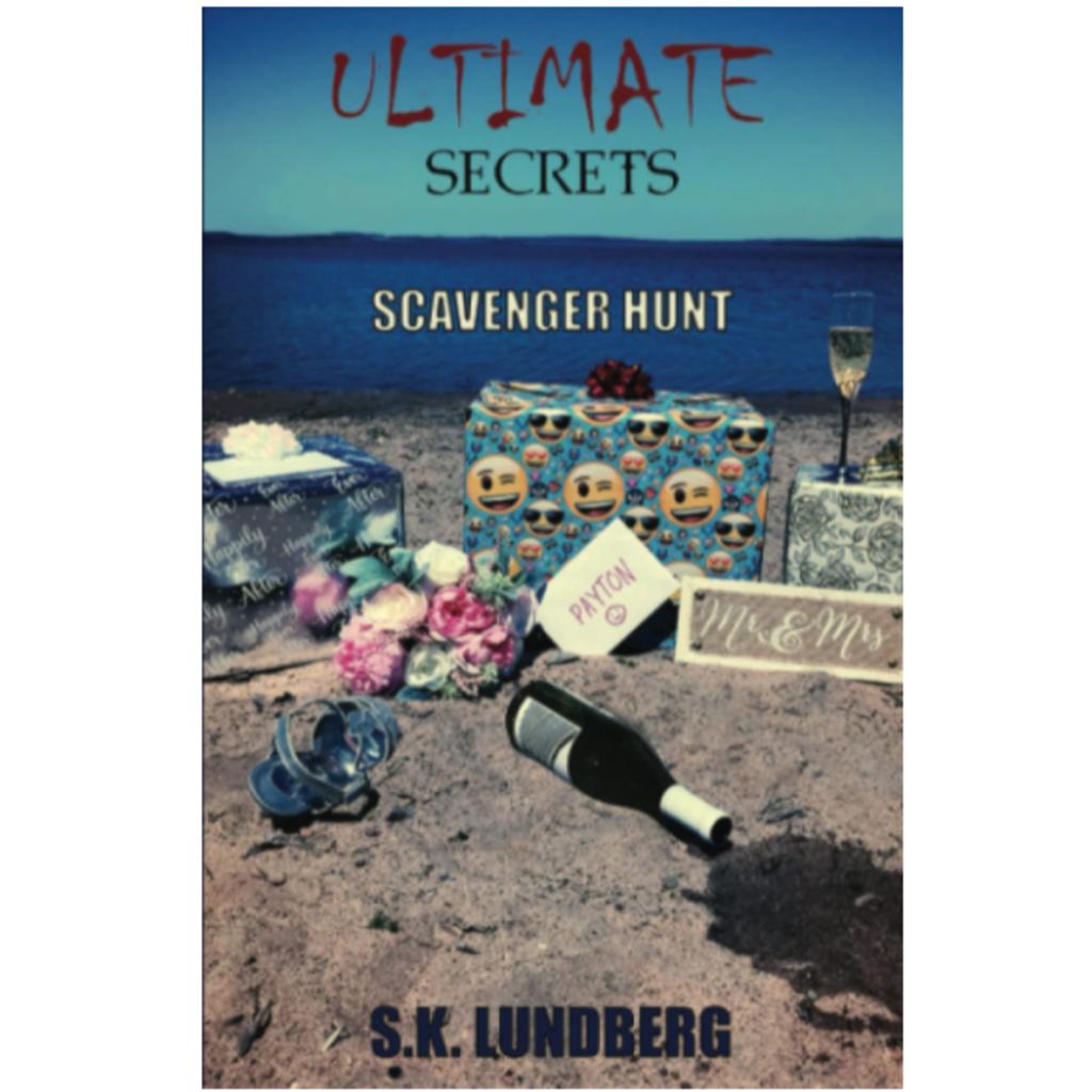 Sandy Lundberg Ultimate Secrets : Scavenger Hunt
