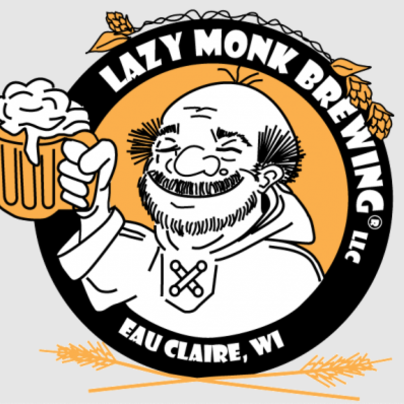 Lazy Monk Brewing Lazy Monk Beer - PB Stout
