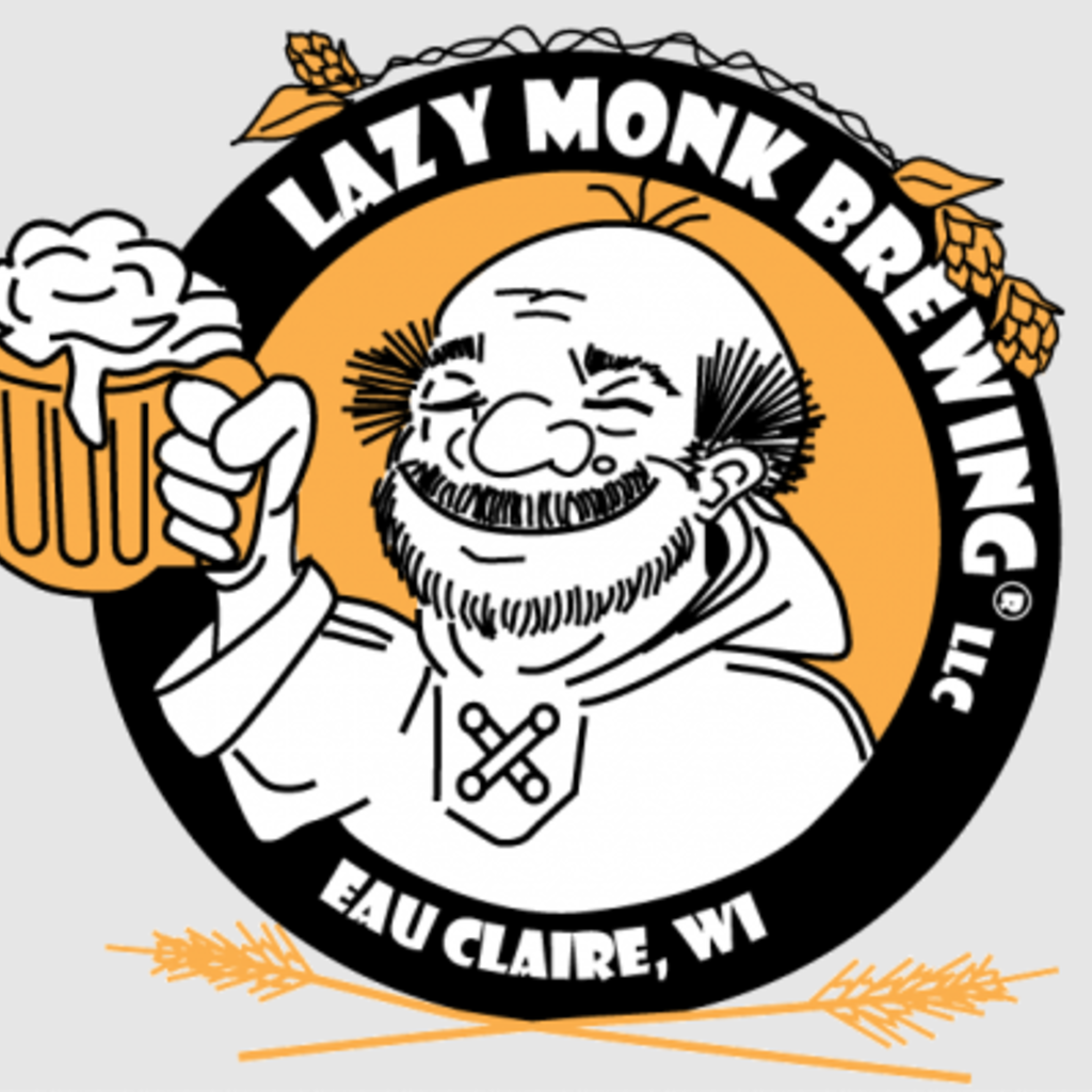 Lazy Monk Brewing Lazy Monk Beer - Honest Roast Coffee Lager