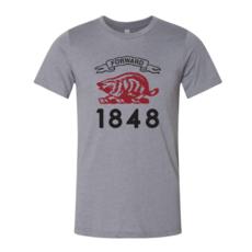 Forward Apparel Company 1848 Tee